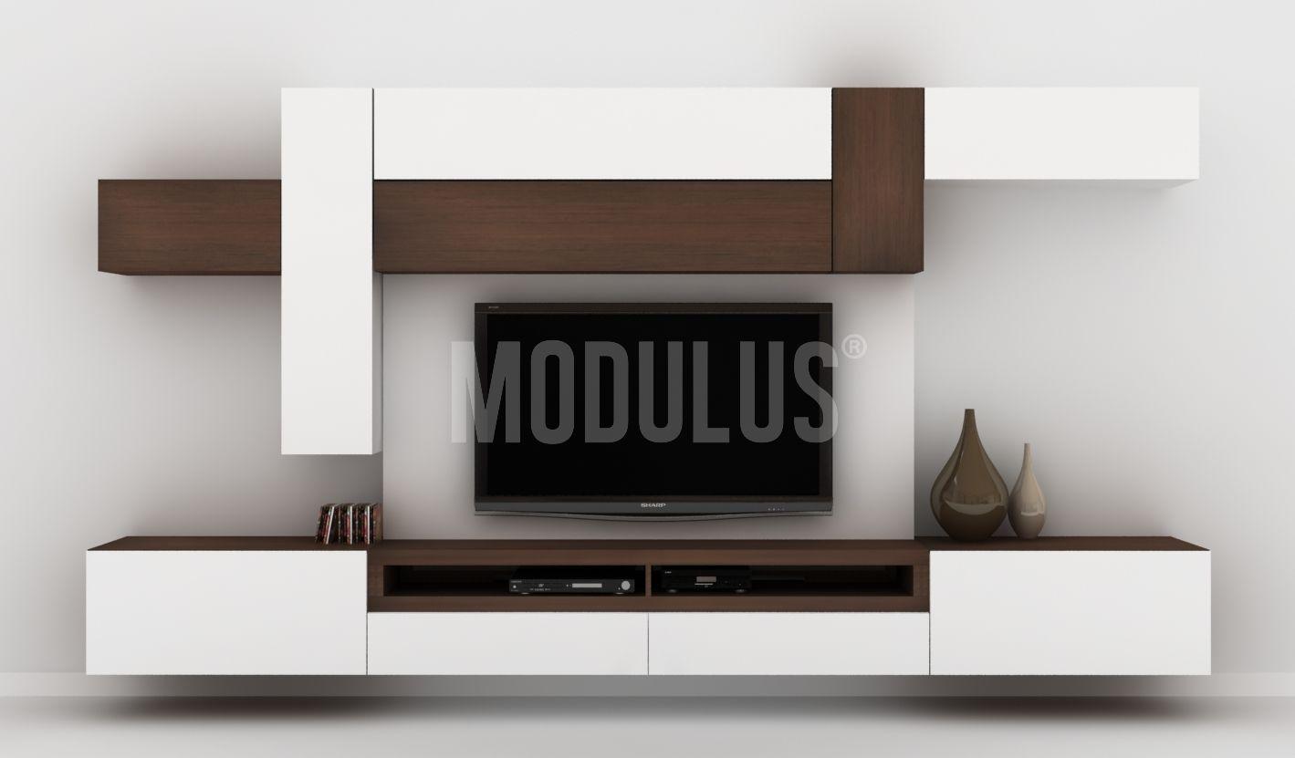 Composicion Sistema Mural 11 Sistema Mural Pinterest  # Muebles Murales