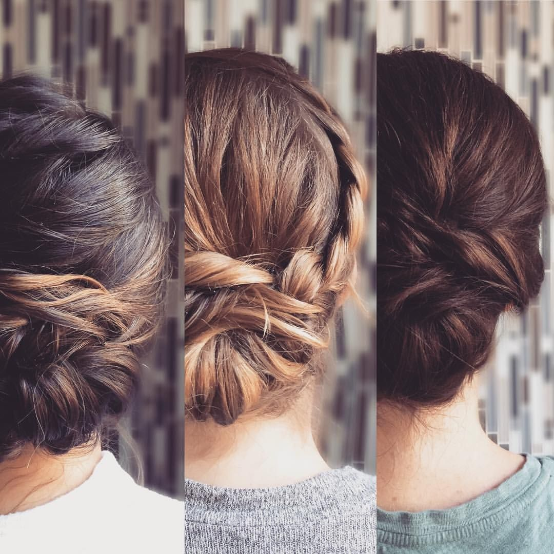 See this instagram photo by celcasta u likes updos pinterest