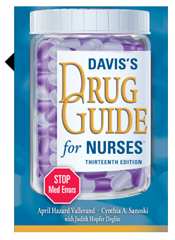 davis drug guide for nurses phone app version priced at 49 95 rh pinterest com davis drug guide pdf davis drug guide 16th edition