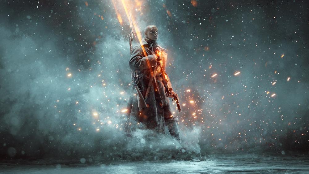 Battlefield 1 In The Name Of The Tsar Battlefield 1 Battlefield Electronic Art