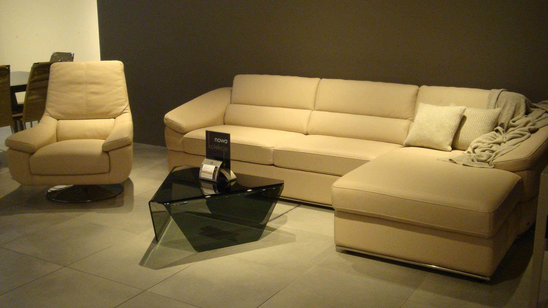 Dobroteka - salon / living  room