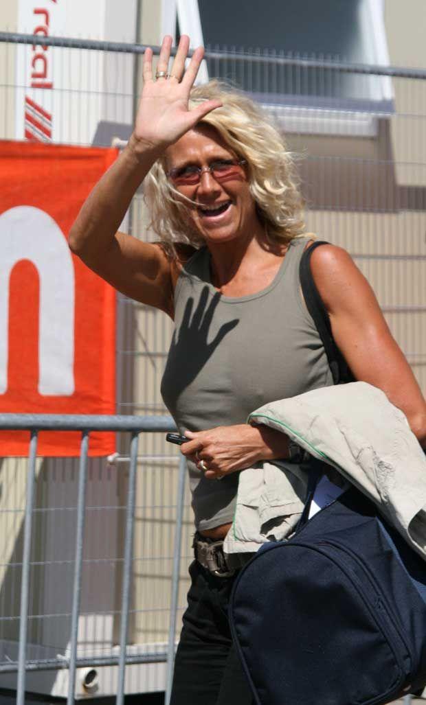 Tess Goossens @ Belgische Madammen / Belgian …