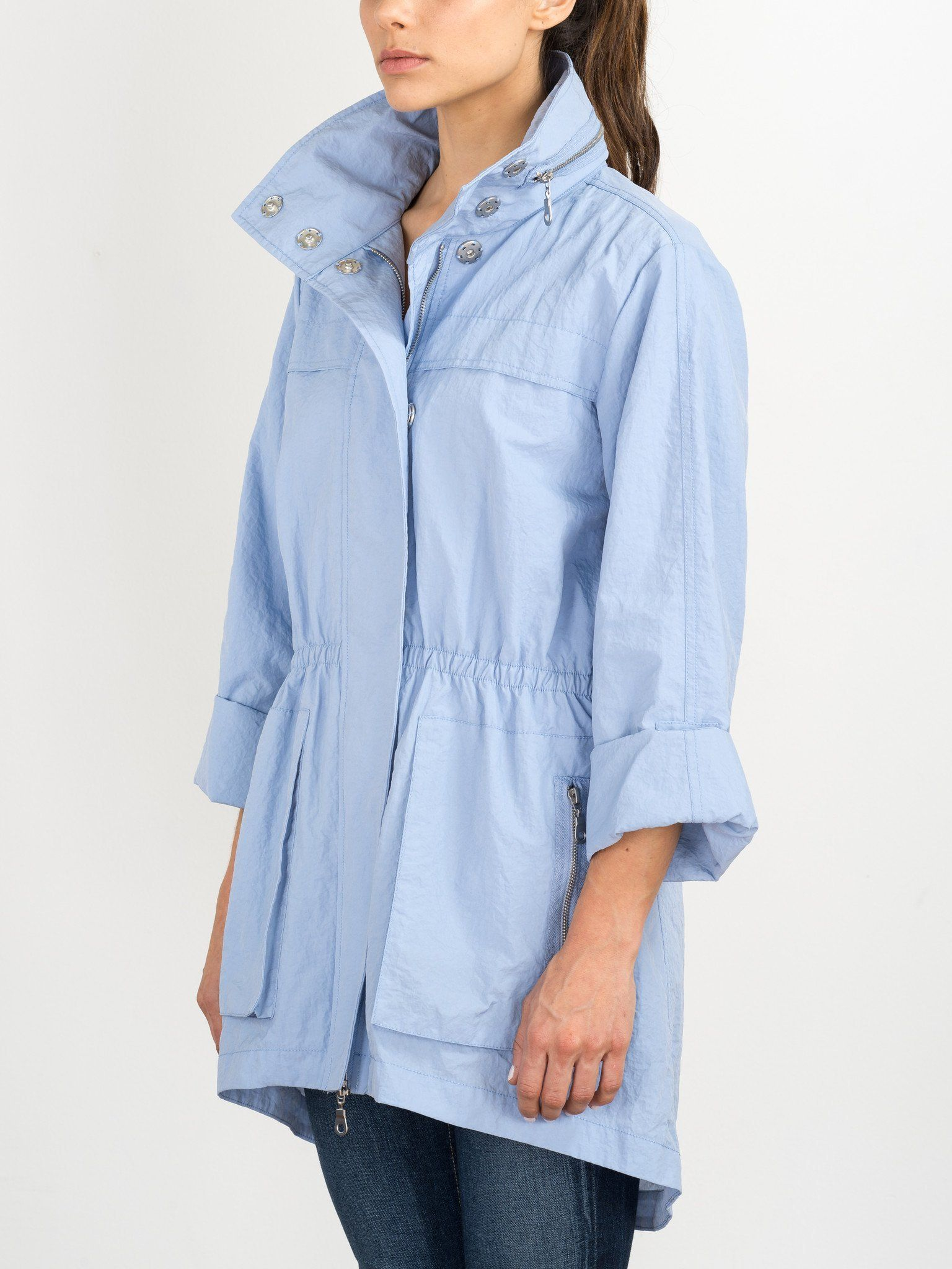 5493c7b3984f4 A MyAnorak best-seller, The Anorak jacket is an outerwear essential. The  Anorak is the perfect jacket to brave all elements - fog, rain, wind, ...
