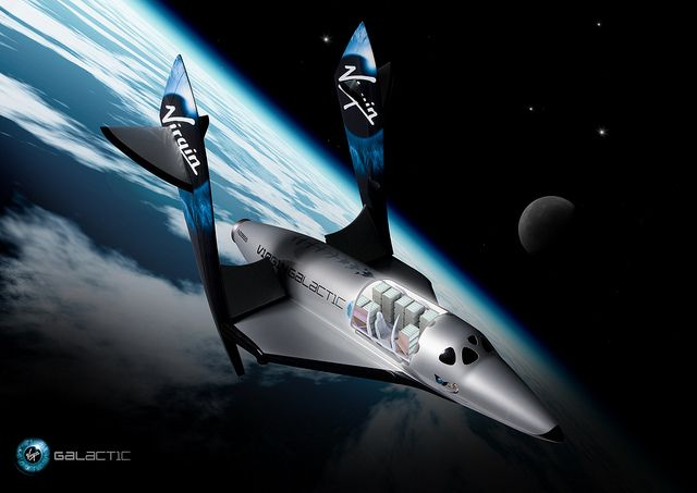 Multimedia – Album – Research Payload Graphics | Virgin Galactic