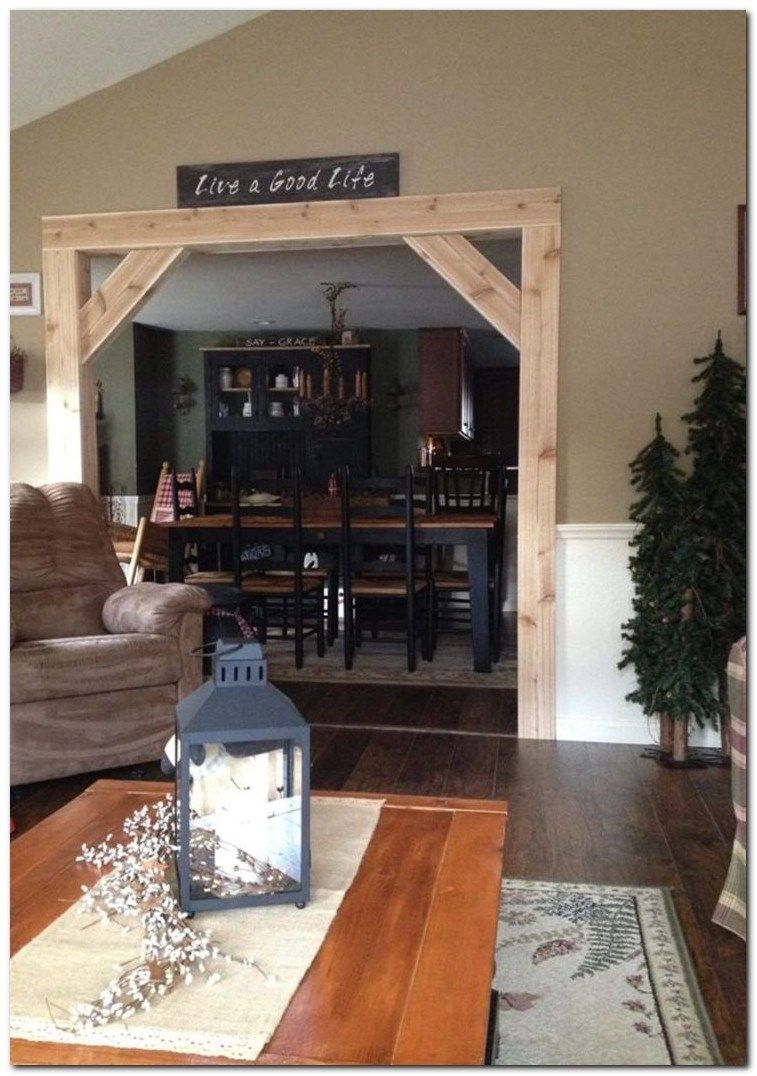awesome rustic decor ideas for small space remodeled