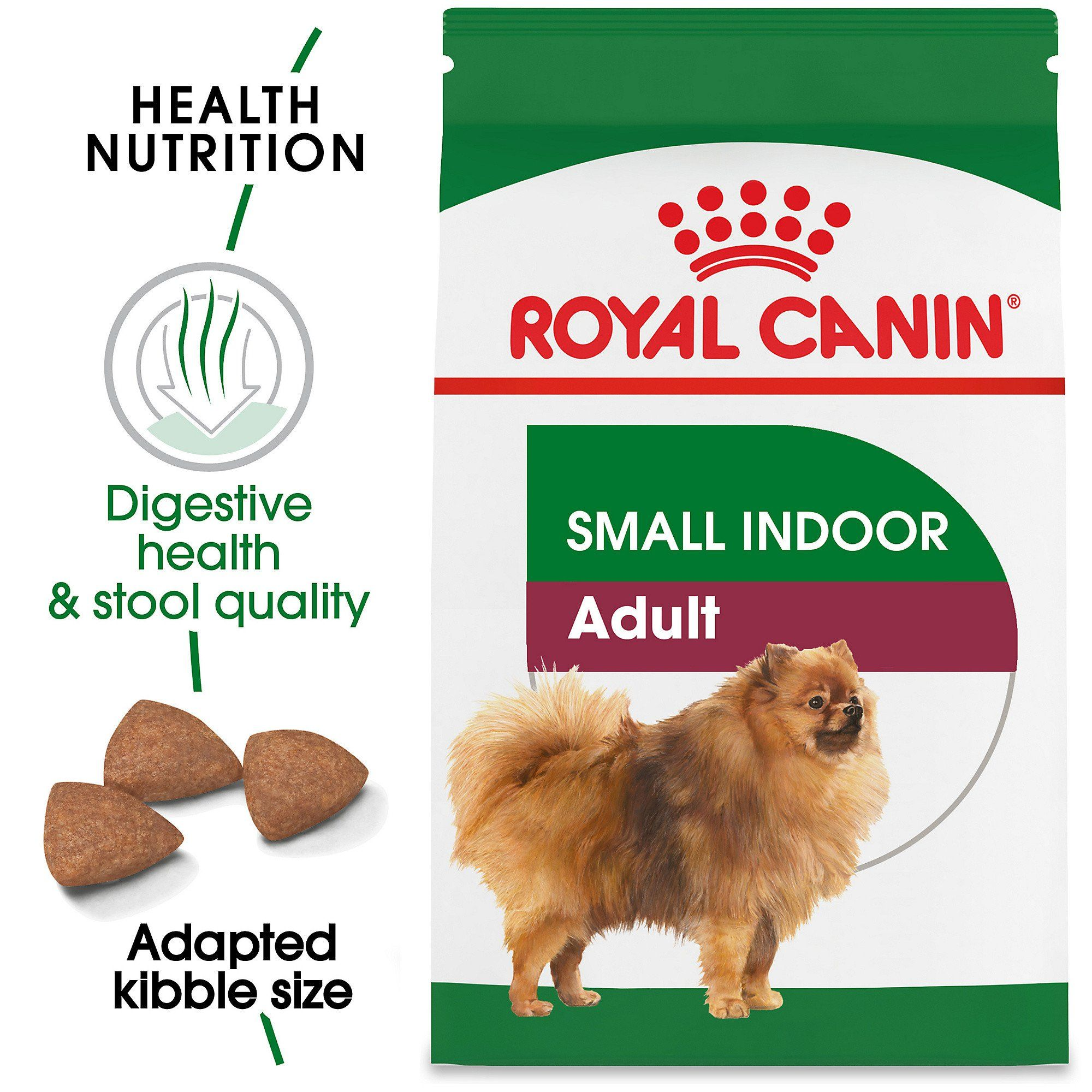 Royal Canin Lifestyle Health Nutrition Indoor Life Small Dog Adult