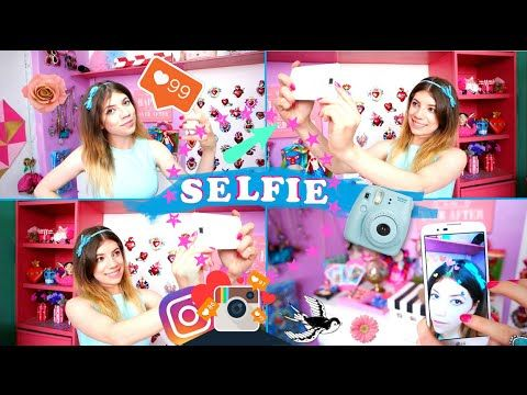 "CÓMO TOMAR UNA SELFIE PERFECTA ❤ SER MAS FOTOGÉNICO, TIPS PARA TOMAR BUENAS FOTOS PARA INSTAGRAM -  Low cost social media management! Outsource  now! Check our PRICING! #socialmarketing #socialmedia #socialmediamanager #social #manager #instagram ❤Se llama ""Lollicam"" la App que sale en el video, es esta: h... - #InstagramTips"