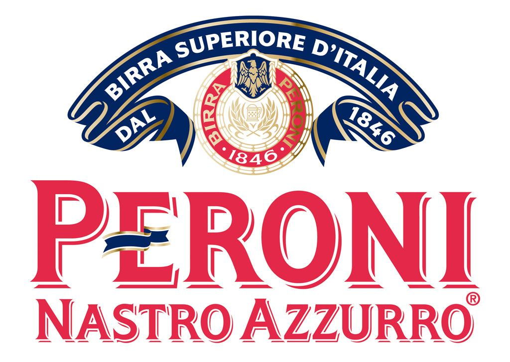 Image result for peroni logo