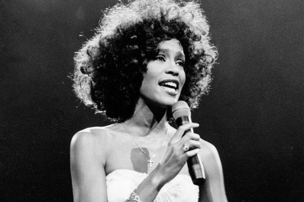I Will Always Love You Whitney Houston Lyrics Whitney Houston