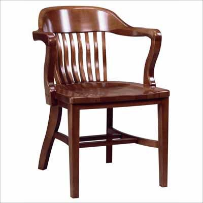 Acf 688 Wooden Arm Chair Availability Build To Order Minimum