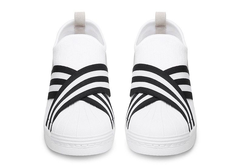 White Mountaineering adidas Superstar Slip-On - Sneaker Bar Detroit