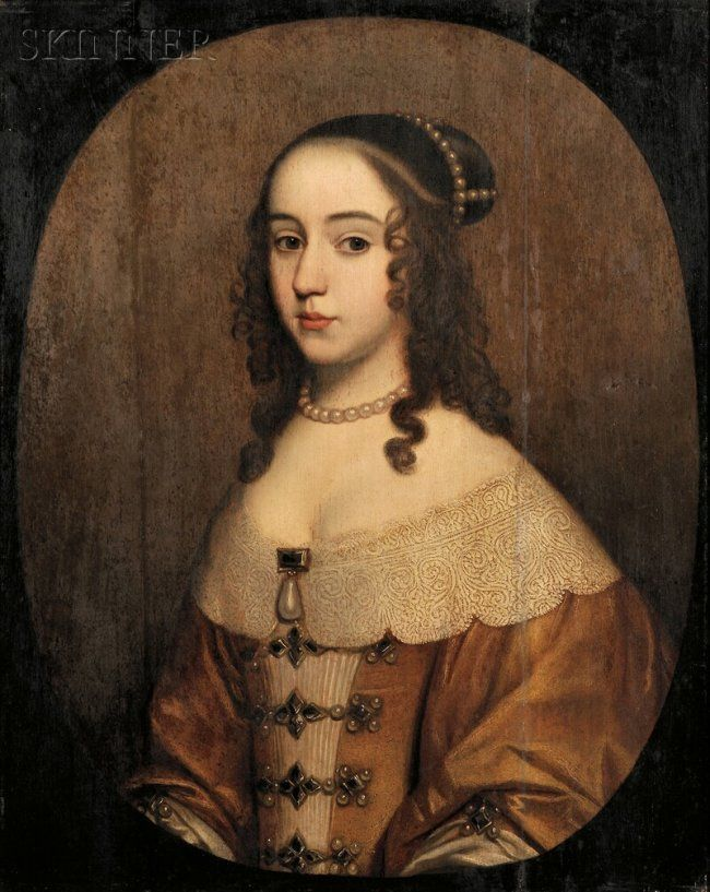 Importance of virtue and honour of a woman in 17th century England?