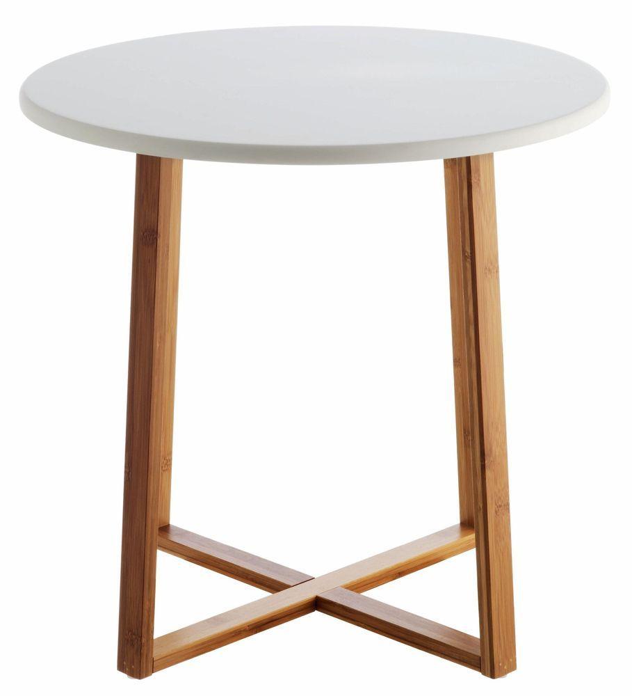 Habitat Bijzettafel Kilo.Habitat Drew Low Side Table Bamboo Gaff Tall Side Table Table