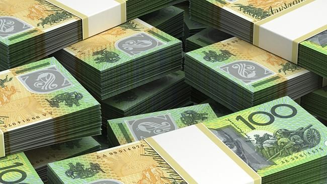 Australian Dollar Below 86c