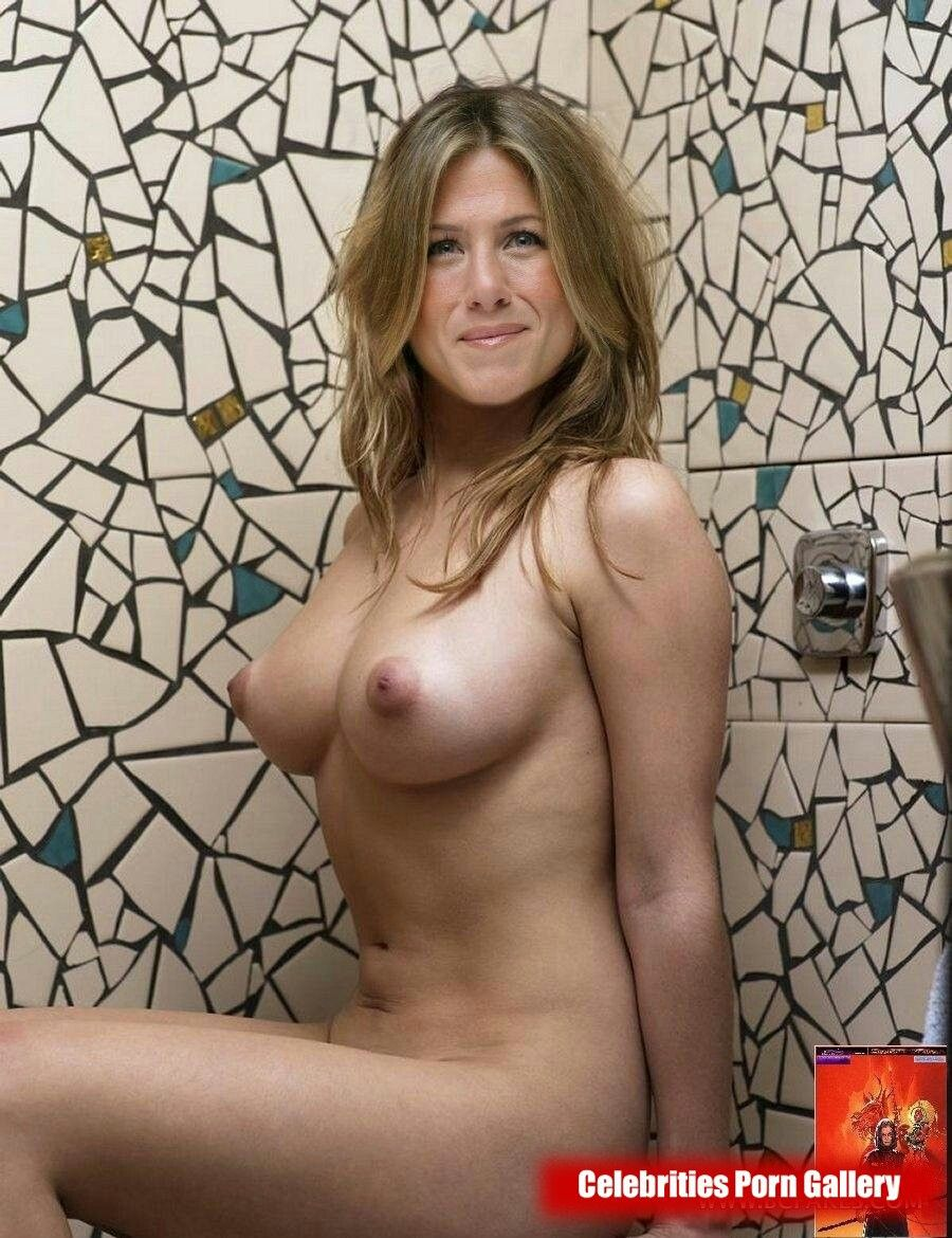 Jennifer aniston perfect tits