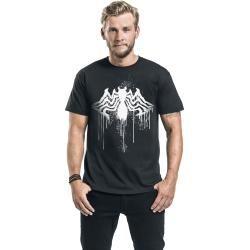 Photo of Venom (Marvel) Splash Spider T-ShirtEmp.de