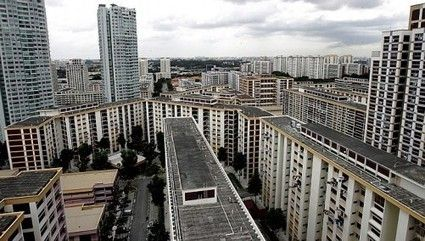 HDB median cash premiums hit 4-year low of $18,000 in August, HDB, Singapore Property Guides & Articles - STProperty. http://www.mortgagesupermart.com.sg/