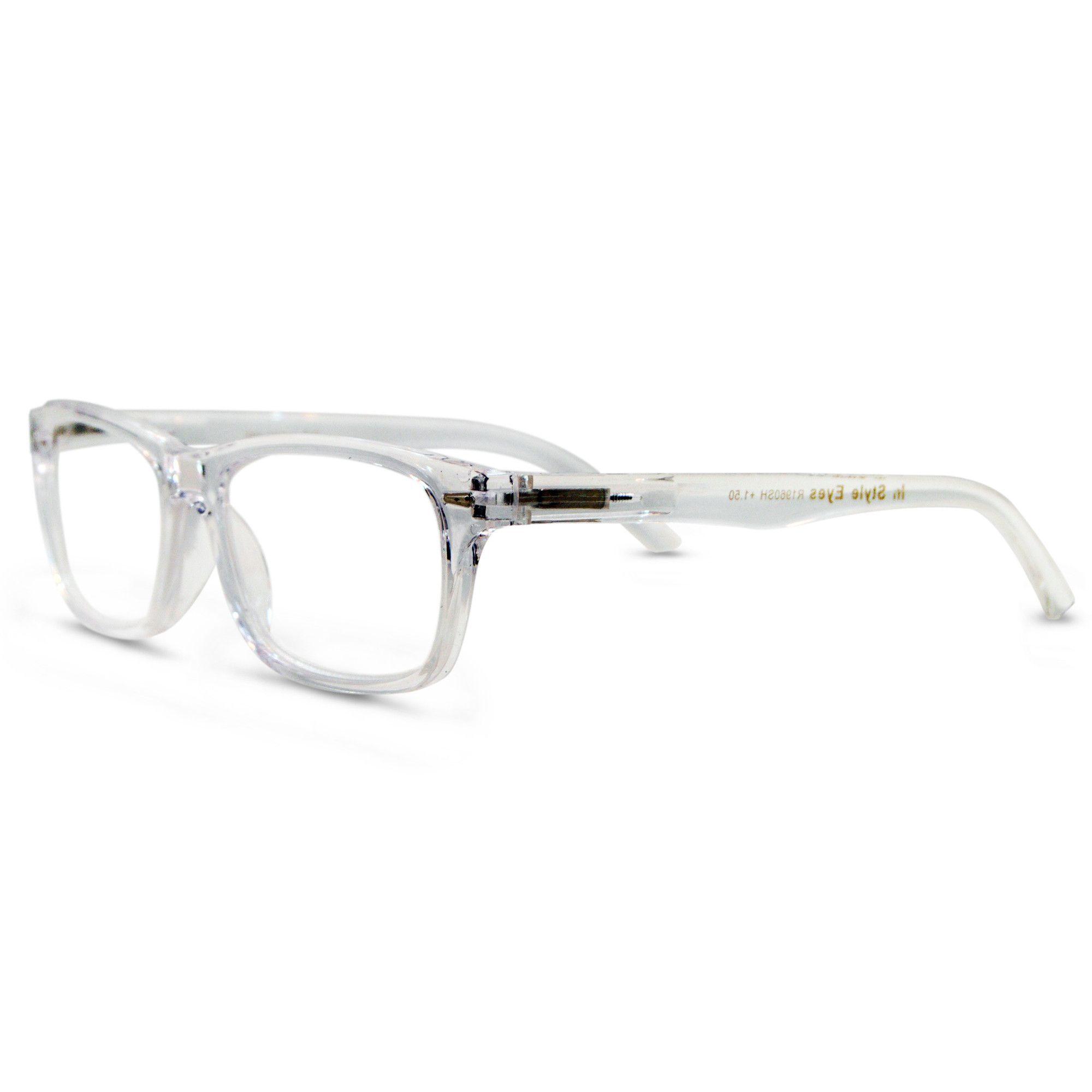 f49784ede1b In Style Eyes Seymore Wayfarer Reading Glasses. Not Bifocals ...