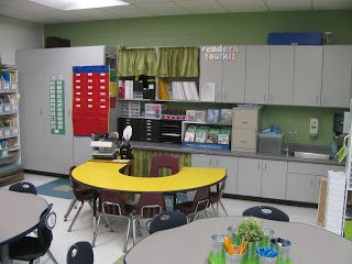 Simply SWEET TEAching: Back to School Classroom Tour!!