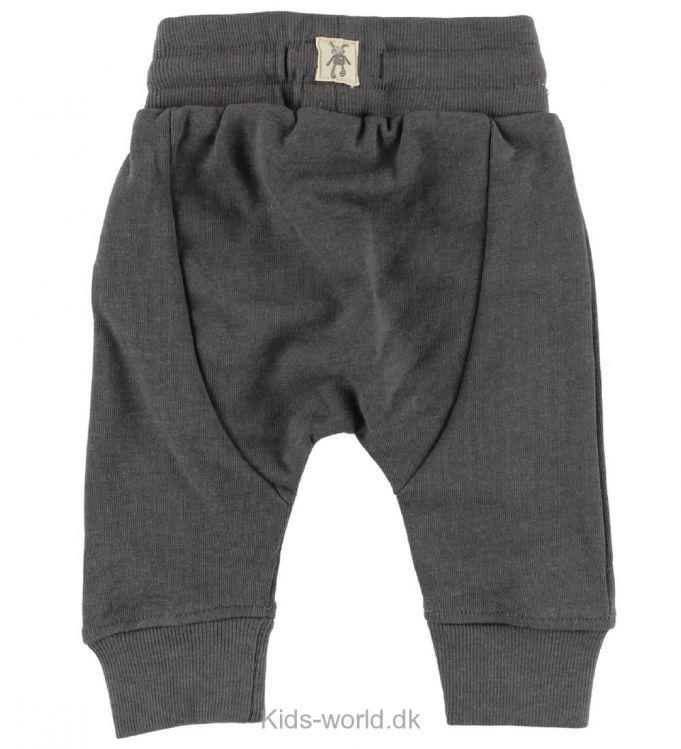 Small Rags Sweatpants - Grå