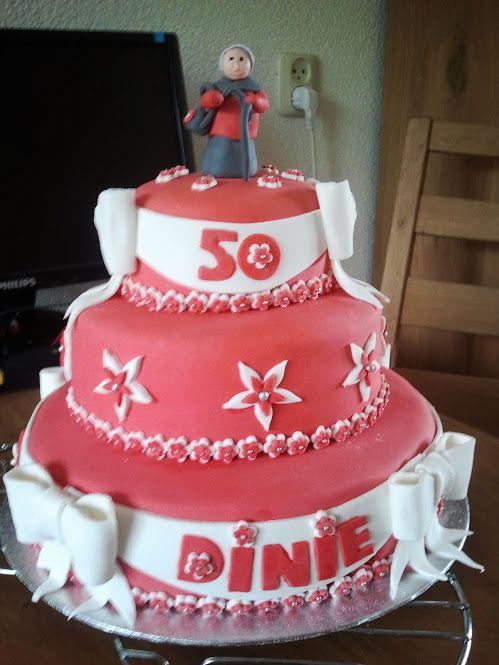 Verjaardag Dinie