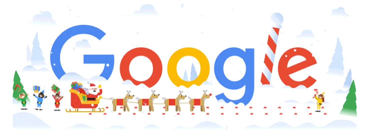 Grow With Google & Make it Active 2019 Holiday