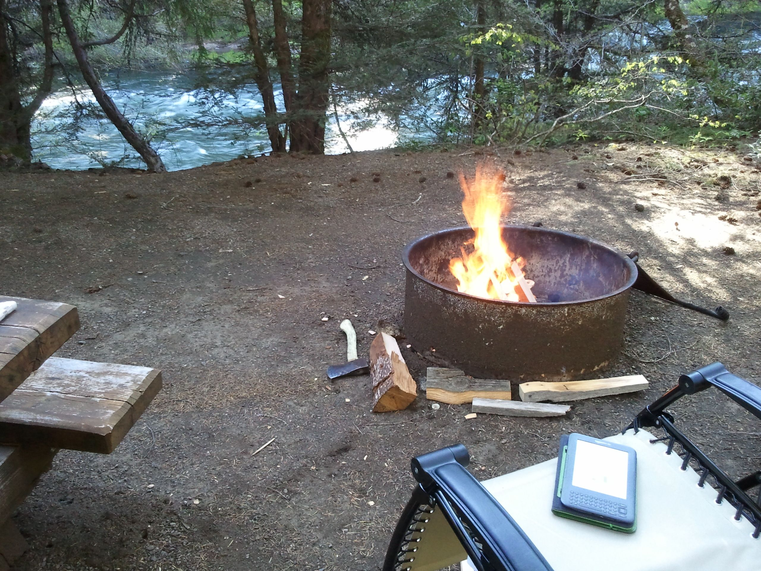 My Favorite Camping Spot On The Rogue River Southern Oregon Farewell Bend Oregon Camping Rogue River Southern Oregon