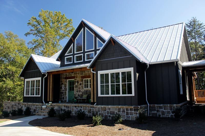 Popular Custom Barndominium Floor Plans Pole Barn Homes