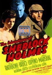 Baixar E Assistir The Adventures Of Sherlock Holmes – As Aventuras De Sherlock Holmes – 1939 Grátis