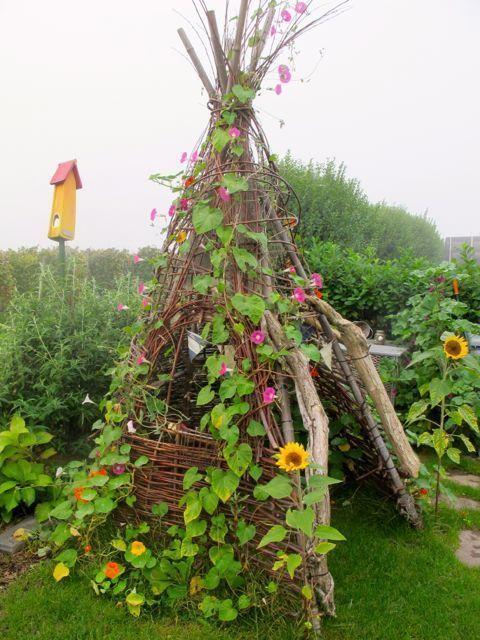 Photo of Types – Garden – #Garden #Types – Flowers Nature Ideas
