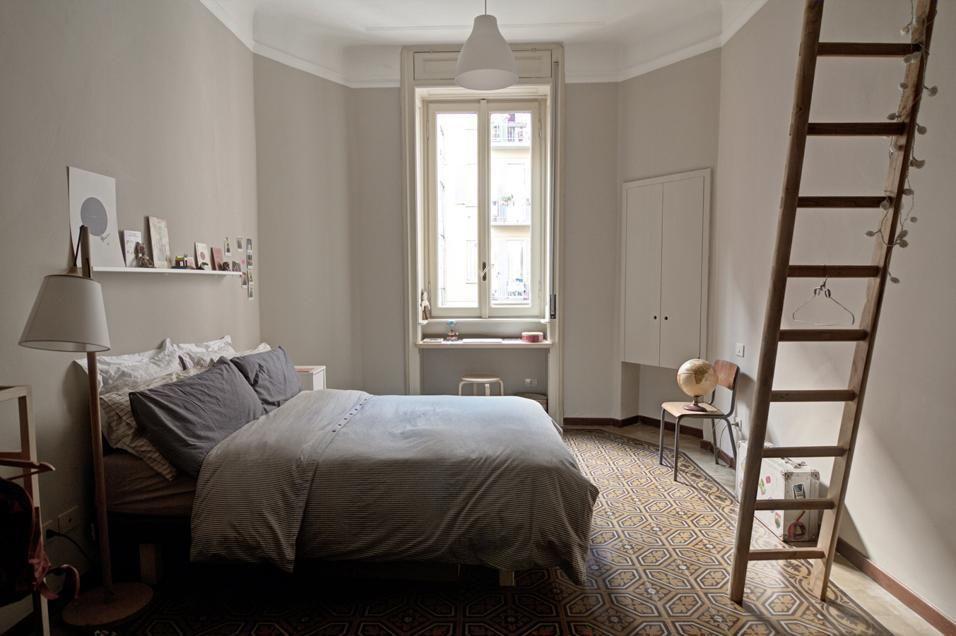 Ideas decoracion dormitorios acogedores decoraci n for Arredare camera da letto 9 mq