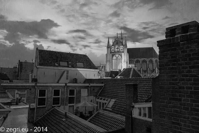Hooglandsekerk - Leiden | Flickr: Intercambio de fotos