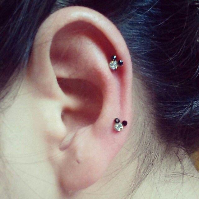 7cf653c10 Earrings #disney #jewelry #cartilage #cute | for disney world in ...