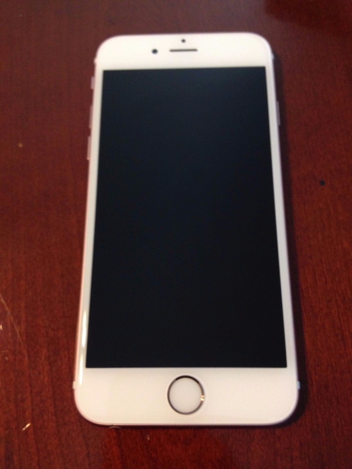 Apple iPhone 6s (Latest Model) - 64GB - Silver (Verizon/Unlocked)
