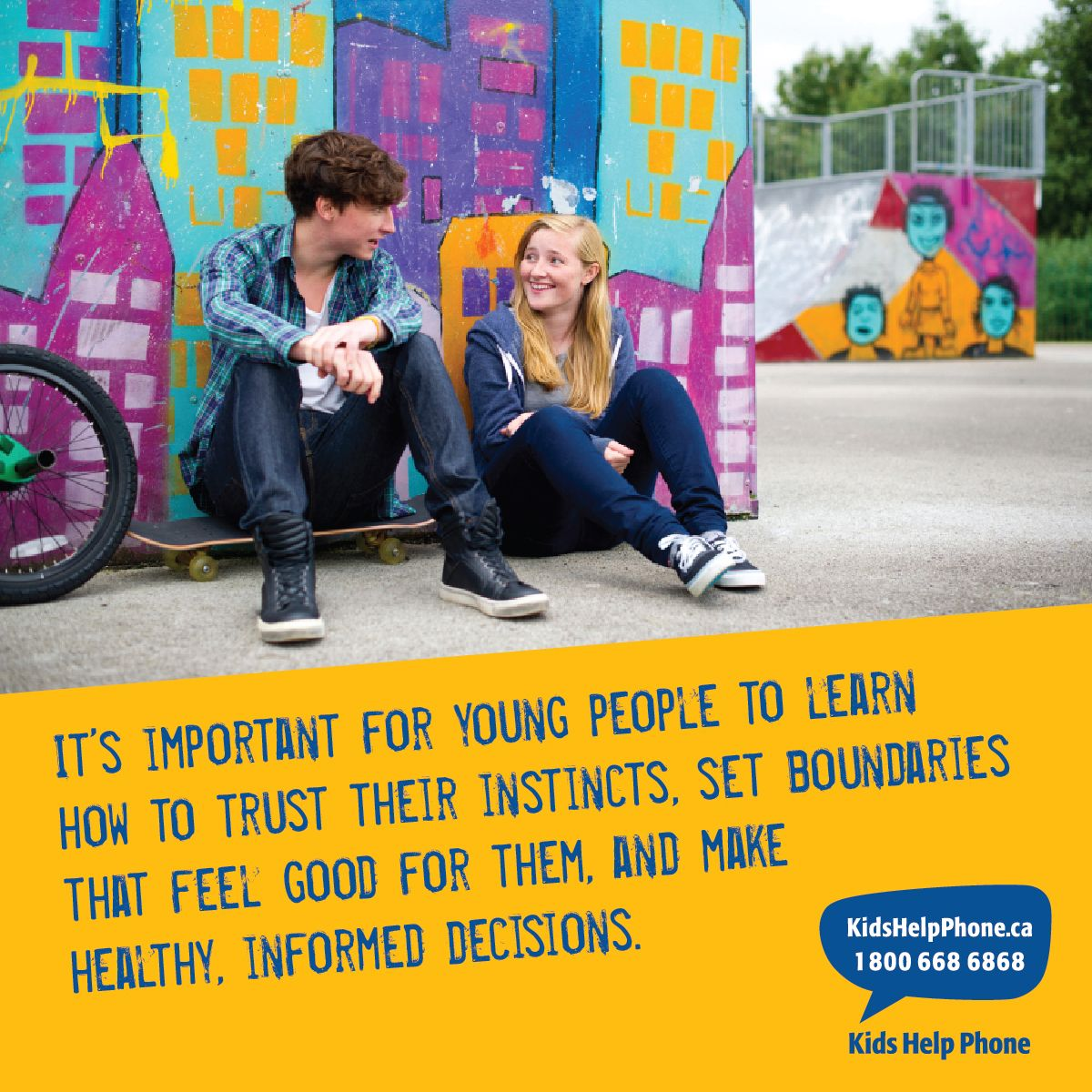 It S Important For Young People To Understand Healthy