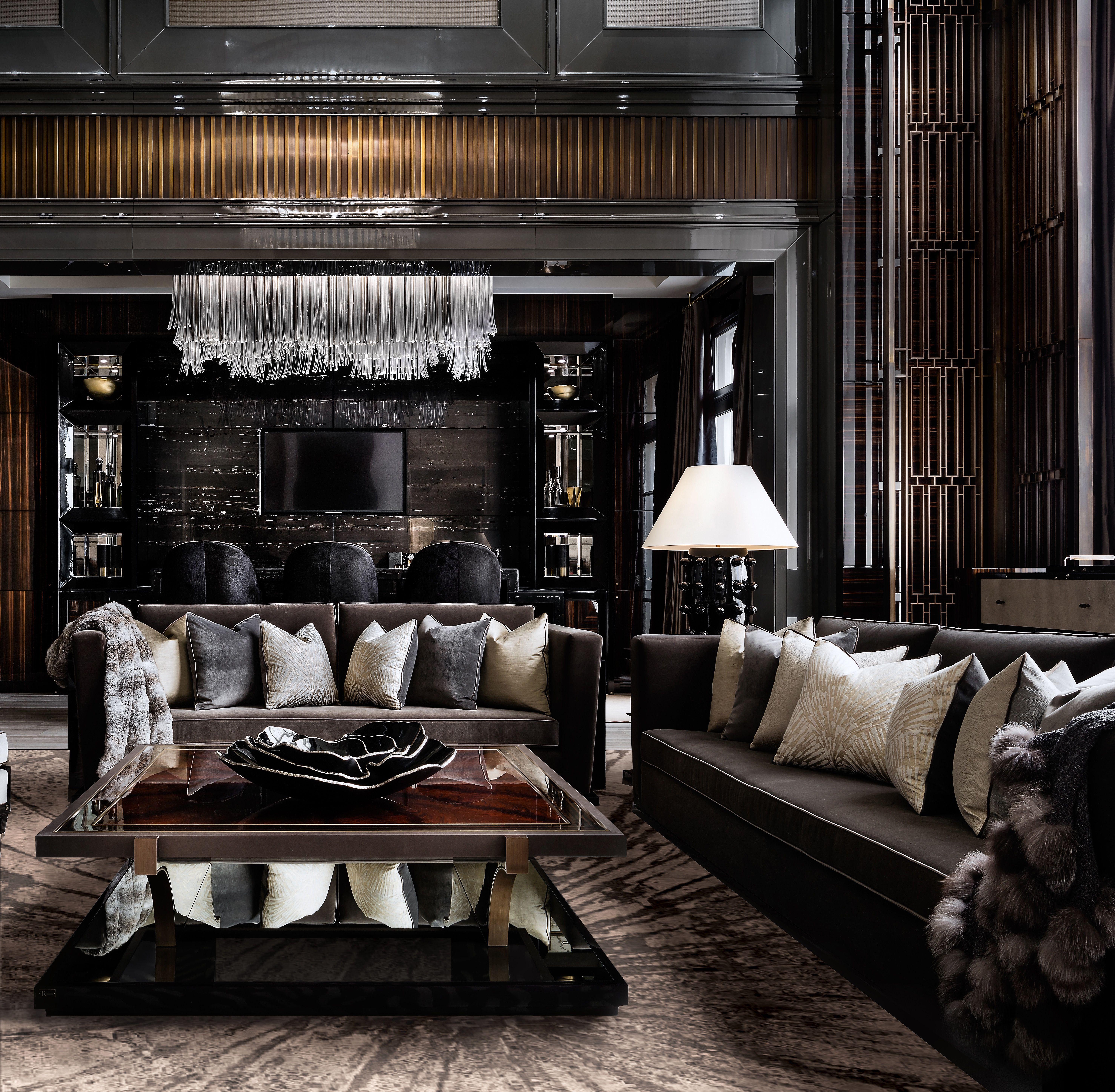 100 Bachelor Pad Living Room Ideas For Men: Architecture By Ferris Rafauli