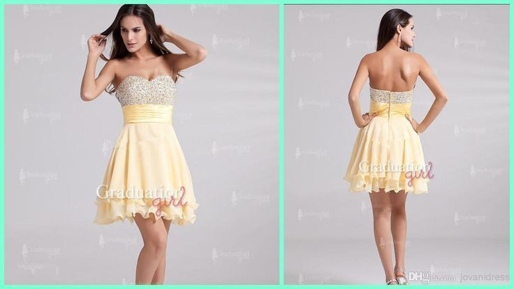 Graduation Dress.....2015 Yellow Chiffon Bead Sequins Graduation Dresses College...   - Graduation plans? - #Bead #Chiffon #College #Dress2015 #Dresses #graduation #plans #sequins #yellow #graduationdresscollege Graduation Dress.....2015 Yellow Chiffon Bead Sequins Graduation Dresses College...   - Graduation plans? - #Bead #Chiffon #College #Dress2015 #Dresses #graduation #plans #sequins #yellow #graduationdresscollege