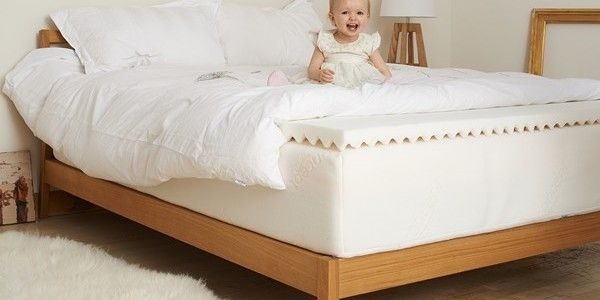 Zen Bedrooms | 5 Reasons to Consider a Mattress Topper | Zen ...