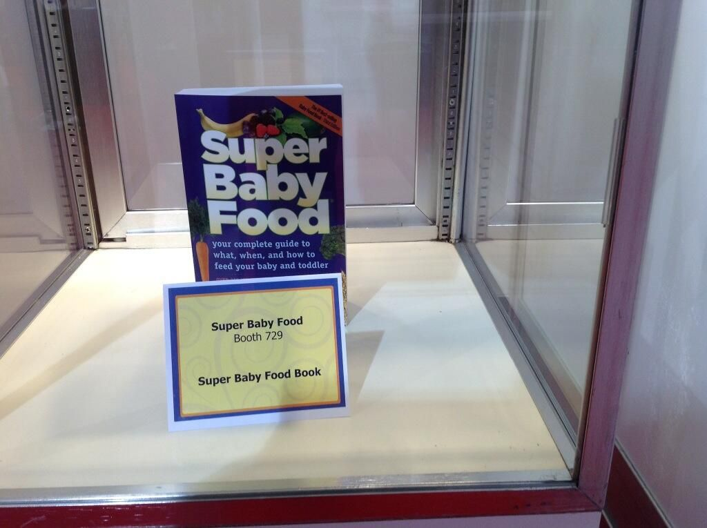 Completely revised, updated Super Baby Food Book. #1 best ...