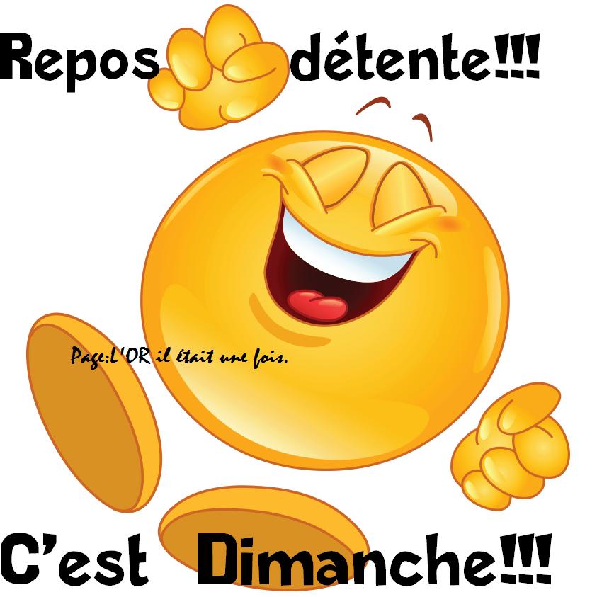Repos détente!!! C'est Dimanche!!! | PAROLE DE MOTIVATION ...