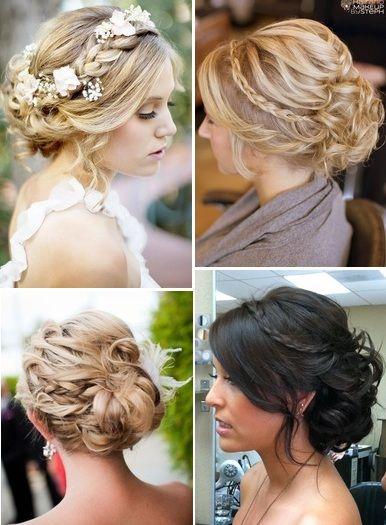 Kok Panna Mloda Fryzura Slubna Hair Beauty Hair Styles Beauty