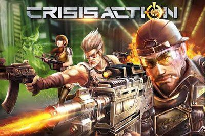 Crisis Action Mod Apk Obb Data V1 9 1 Android Games Crisis