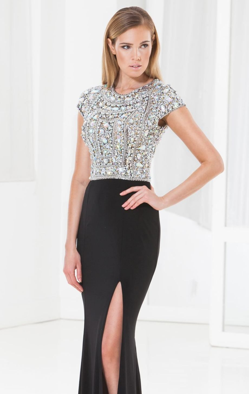 Terani E3759 by Terani Couture Evening | Prom. | Pinterest
