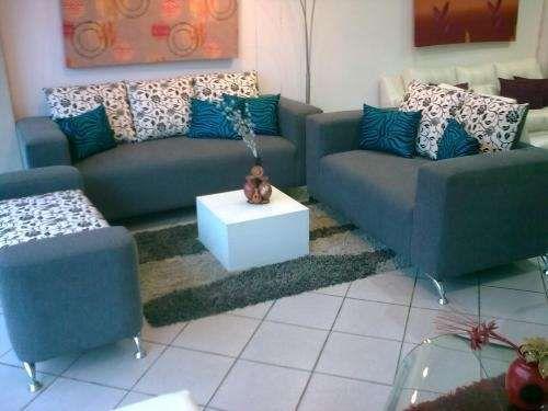 Muebles de sala villa el salvador buscar con google for Juego de muebles para sala modernos