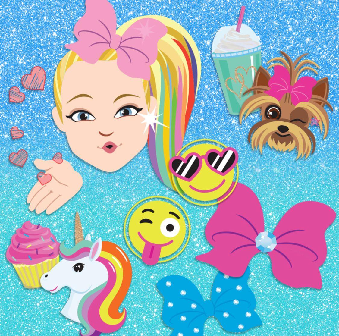 Jojo Siwa Clipart Wallpaper Jojo Siwa Birthday Jojo Siwa Jojo Siwa Bows