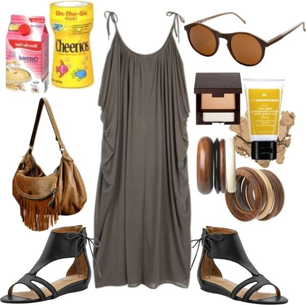 """Untitled"" by hanifiar on Polyvore"