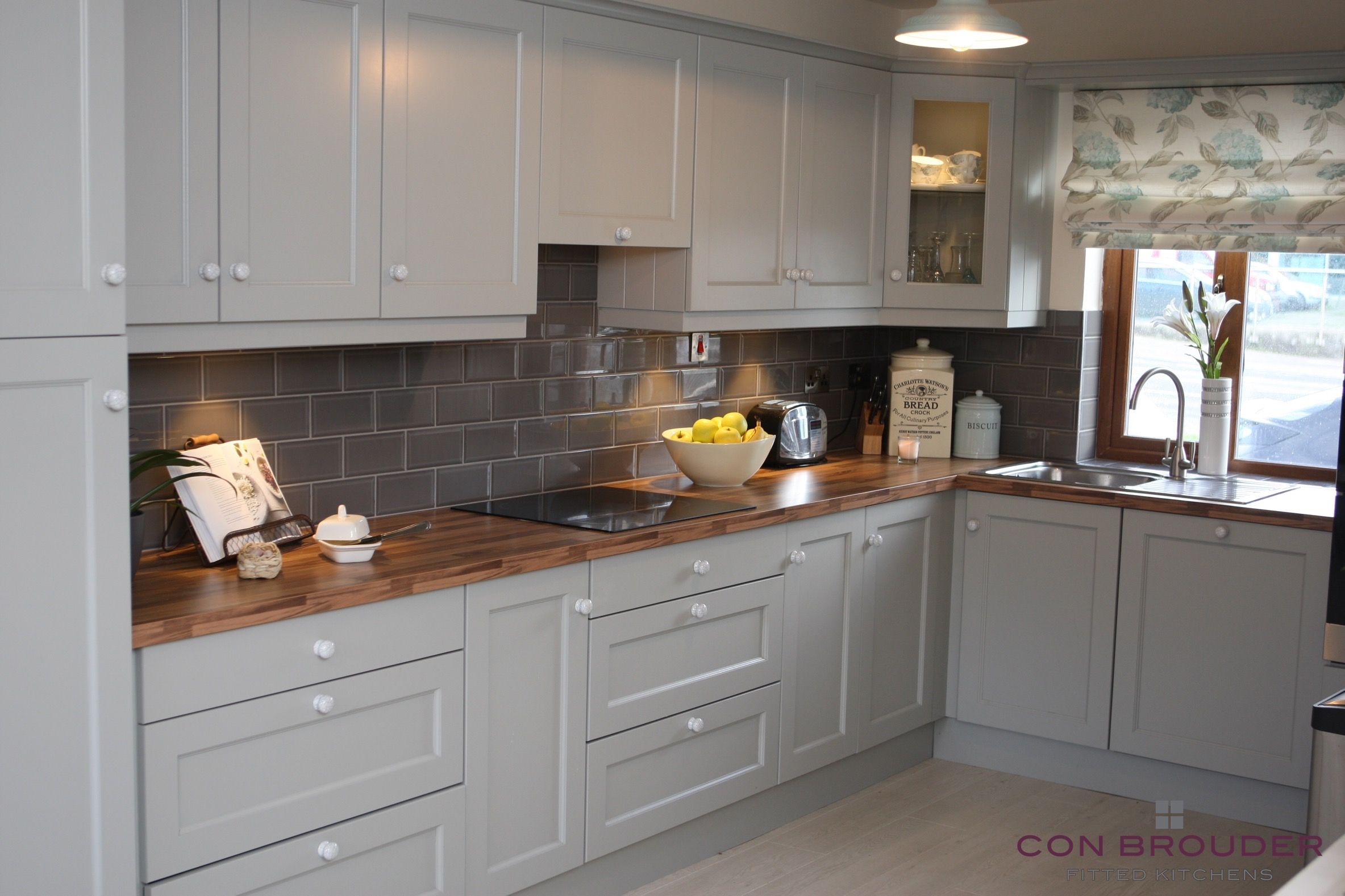 irish fitted kitchens designs you can love and use. | con brouder