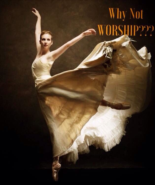 Today Why Not Worship Your Way Thru IT to the Other Side!!! www.4everpraise.com #dance #praisedance #4everpraise