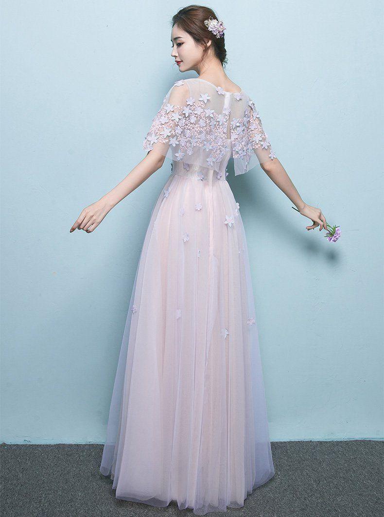 Long prom dresses tulle prom dresses aline party dresses floor