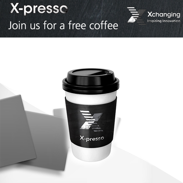 Join us for a coffee and the launch of the THE app for
